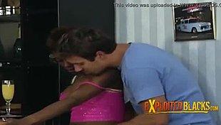 κοκαλιάρικο μαύρο έφηβος XXX HD καβλί βίντεο
