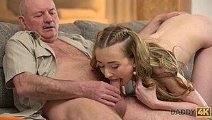 Sesso anale senza lubrificazione